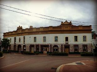 Shamrock Hotel PayPal Hotel Northam