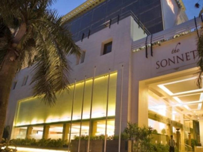 ザ ソネット ホテル