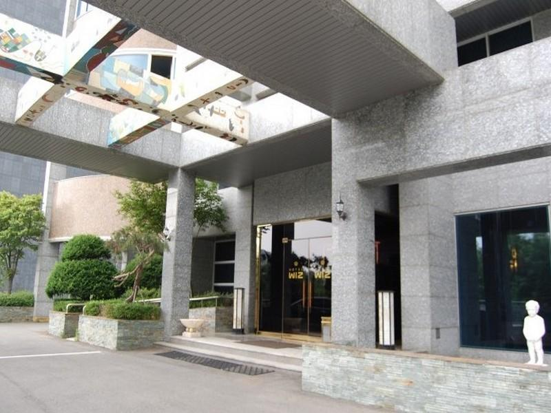 South Korea-위즈 호텔 (Wiz Hotel)