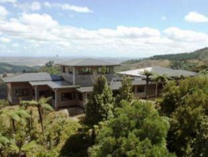 Hillside Hotel and Nature Resort photo 4