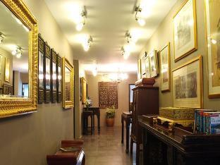 booking Chiang Mai Lilu Chiangmai Hotel hotel
