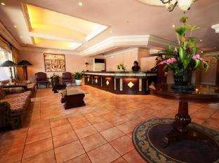 Casa Leticia Boutique Hotel Davao City - לובי