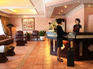Casa Leticia Boutique Hotel Davao City - Lobi
