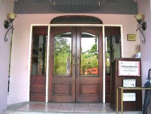 Casa Leticia Boutique Hotel Davao City - Entrance