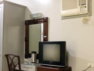 Casa Leticia Business Inn Davao City - Vendégszoba