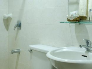 Casa Leticia Business Inn Davao - Bagno
