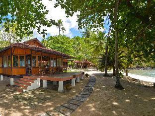 Bangka Island, Likupang