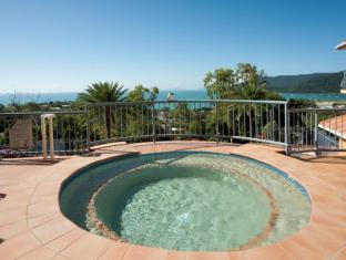 Sea Star Apartments Isole Whitsunday - Piscina