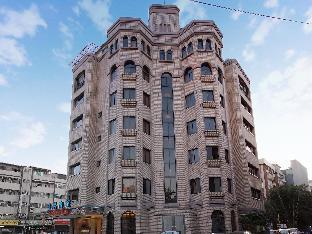 ザ メトロ ホテル1