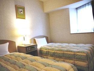 booking.com Hotel Route Inn Hakataeki Minami