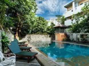 Sawasdee Place Pattaya Hotel Pattaya