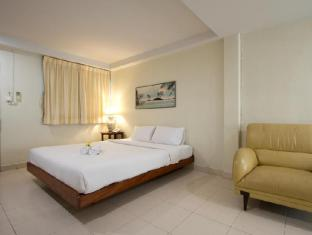 Sawasdee Place Pattaya Hotel Pattaya - Deluxe Pool View