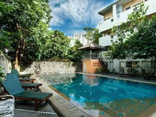 Sawasdee Place Pattaya Hotel Pattaya - Swimming Pool