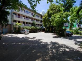 Sawasdee Place Pattaya Hotel Pattaya - Exterior