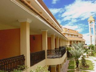booking Khon Kaen Piman Garden Hotel hotel