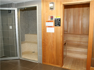 Best Western PLUS Prospect Park Hotel New York (NY) - Steam Room & Sauna