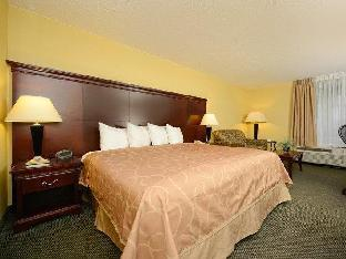 Best PayPal Hotel in ➦ Murray (KY): Quality Inn