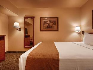 booking.com Best Western Desert Inn