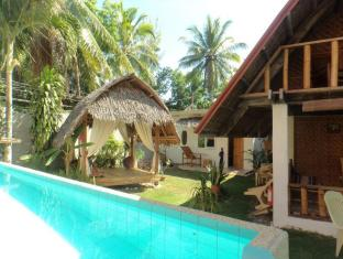 Alumbung Tropical Living Bohol - Bazen