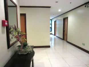 Fuente Oro Business Suites Cebu City - Inne i hotellet