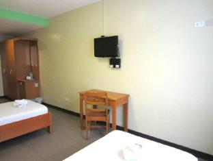 Fuente Oro Business Suites Cebu City - Guest Room