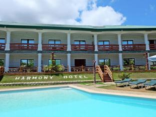 Harmony Hotel Panglao Island - Swimming Pool
