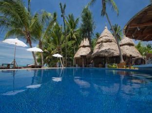 booking Koh Phangan B52 Beach Resort hotel