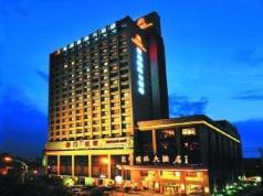 Fubang Hotel, Shenzhen