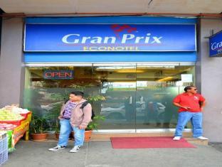 Gran Prix Econotel Cubao Manila - Exterior