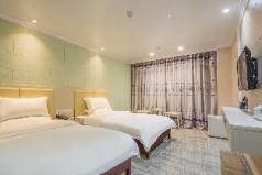 Zhao Qing Hotel, Guangzhou