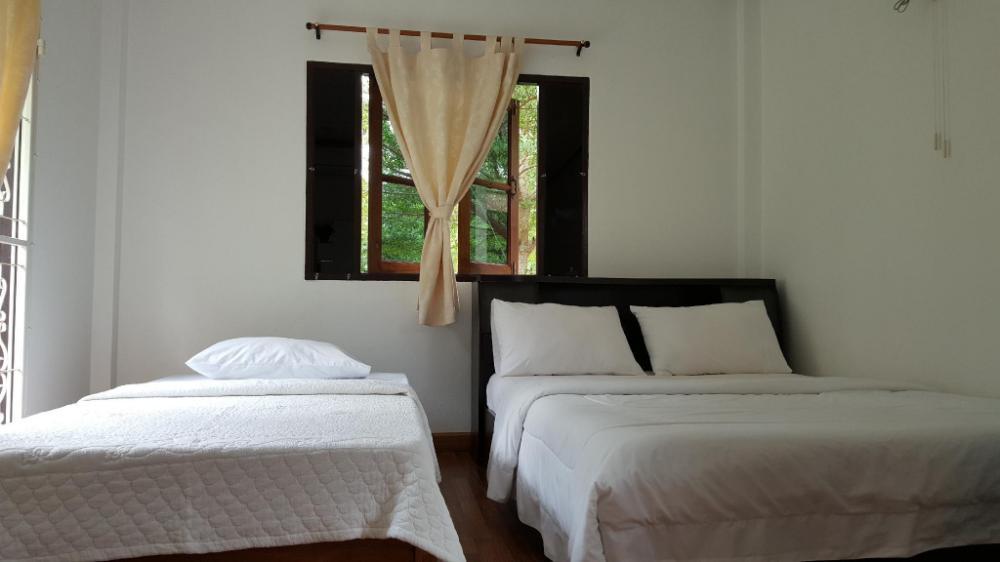 Sanfhan Resort