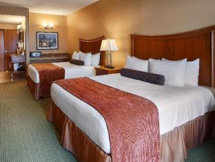 Best Western Plus Swiss Chalet Hotel and