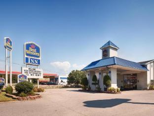 Coupons Best Western Inn