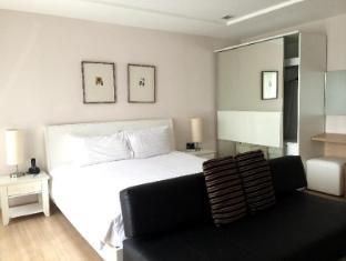 バーン K ホテル(マネージド バイ ブリストン) 部屋タイプ[スタジオ]