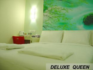 Smile Boutique Hotel Kuala Lumpur - Deluxe Queen