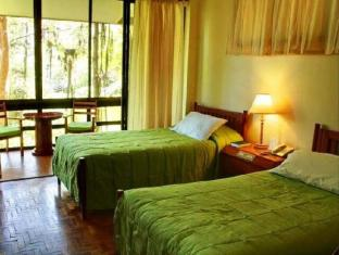 Eden Nature Park and Resort Davao - Chambre