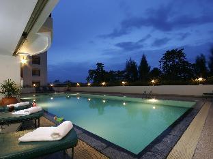 カンタリー ベイ ホテル アンド サービス アパートメンツ シラチャ Kantary Bay Hotel & Serviced Apartments Sriracha