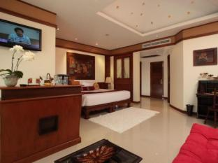 Kodchasri Thani Hotel Chiang Mai - Executive Double Room