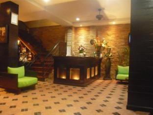 Mau-I Hotel Patong Phuket - Retseptsioon