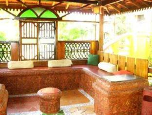 San Joao Holiday Homes Dél Goa - Előcsarnok