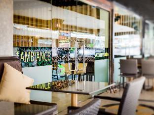 ロゴ/写真:Ambiance Pattaya Hotel