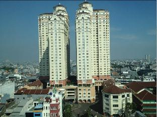 Apartment Mediterania Gajah Mada B 2527