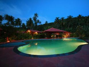 The Fern Gardenia Resort South Goa - Swimming Pool