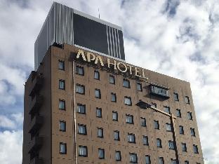 APA Hotel Kanazawa-Katamachi