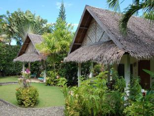 Marcosas Cottages Resort Moalboal - soba za goste