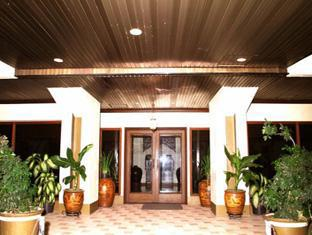 Hotel Budi Palembang - Hotel Budi Main Entrance | Bali Hotels and Resorts