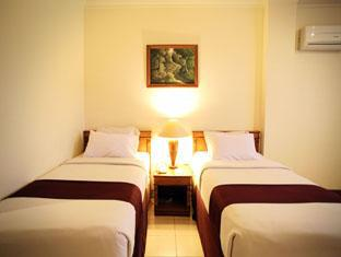 Hotel Budi Palembang - Spacious Deluxe room  | Bali Hotels and Resorts