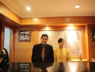 Hotel Budi Palembang - Reception | Bali Hotels and Resorts