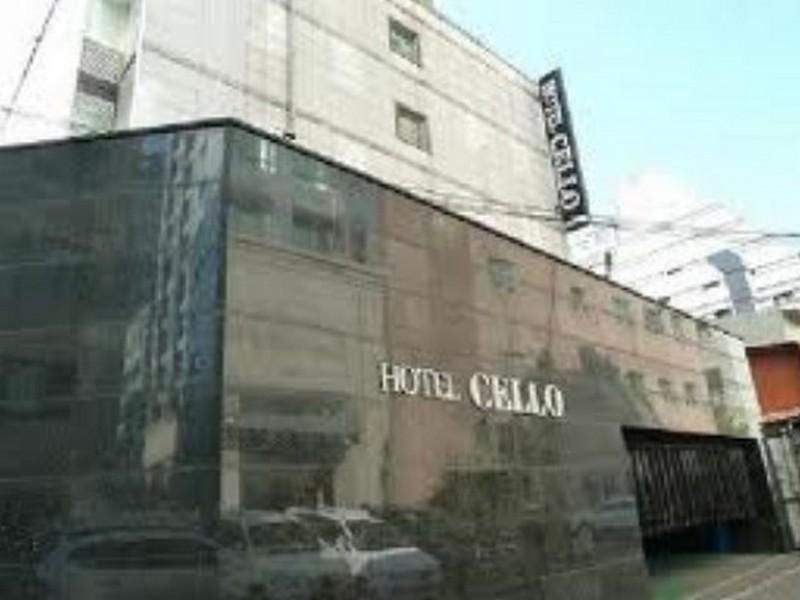 South Korea-ȣ�� ÿ�� (Hotel Cello)