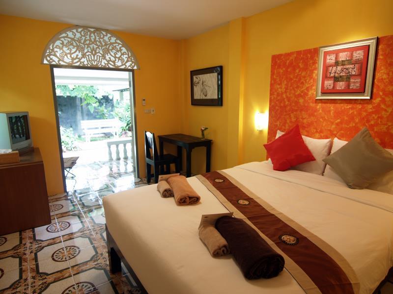 湄公河传奇旅馆,เดอะ เลจเจนด์ แม่กลอง